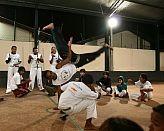 Portal Capoeira Bauru: Periferia em ação - Capoeira & Cidadania Cidadania