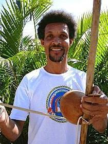 Portal Capoeira Capoeira Angola & Meio Século de Mestre Jaime Notícias - Atualidades