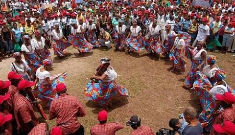 Portal Capoeira Tambor de Crioula do Maranhão é reconhecido como patrimônio imaterial Cultura e Cidadania