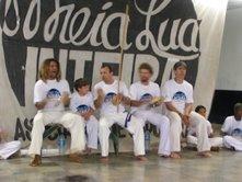 Portal Capoeira Fernando de Noronha: Festa, Batizado & Trabalho Social Eventos - Agenda