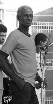 """Portal Capoeira Homenagem: Mestre Canjiquinha: """"A Alegria da Capoeira"""" Mestres"""