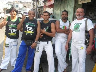 Portal Capoeira Nota de Falecimento: Mestre Pernambuco Notícias - Atualidades