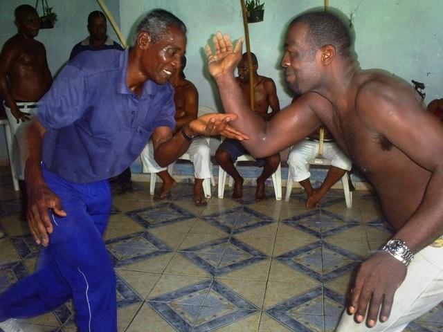 Portal Capoeira Nota de Falecimento: Vanderley Monteiro Silva (Cabo 7) Notícias - Atualidades