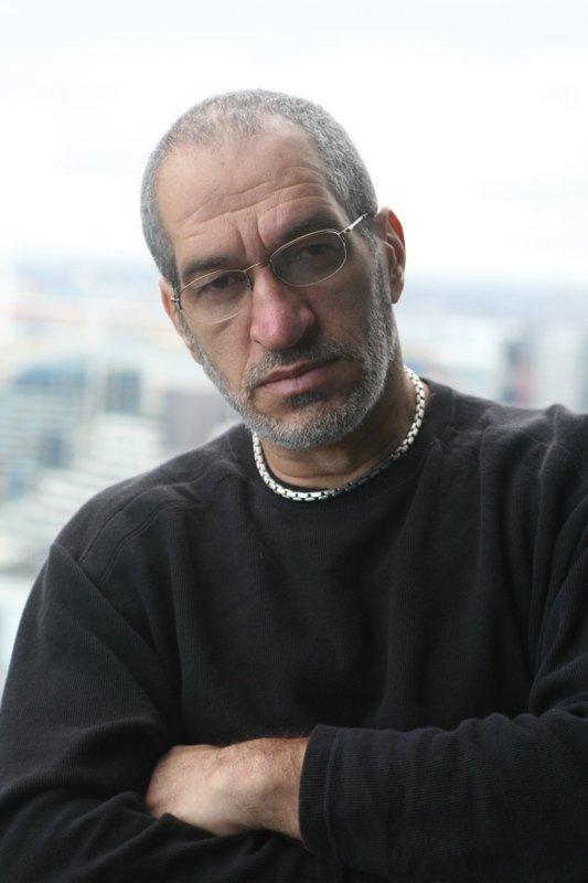 Entrevista Mestre Jelon