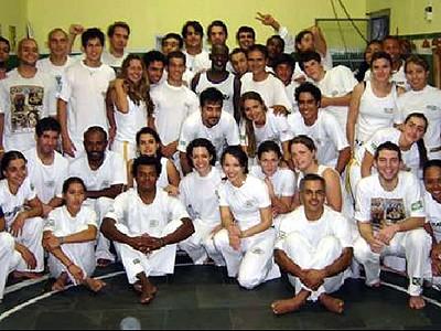 Portal Capoeira História Teatral da Capoeira em evento inédito em Taubaté Eventos - Agenda