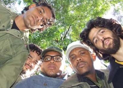 Portal Capoeira Stereo Maracanã: batidas de hip-hop com percussão de capoeira Curiosidades