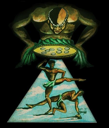 Portal Capoeira ACANNE: Na volta que o mundo deu, na volta que o mundo dá... Eventos - Agenda
