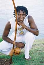 Portal Capoeira VII Encontro Cultural e Intercâmbio Internacional de Capoeira Mangangá Eventos - Agenda