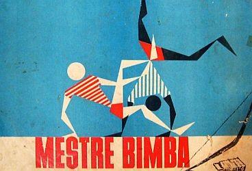 Vem jogar mais eu, Camará: uma história da capoeira baiana 1940-1980