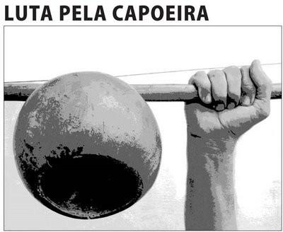 Portal Capoeira Limeira - SP: Projeto LUTA PELA CAPOEIRA Eventos - Agenda