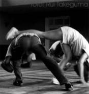 Londrina: Vila Cultural Brasil realiza roda de Capoeira Angola