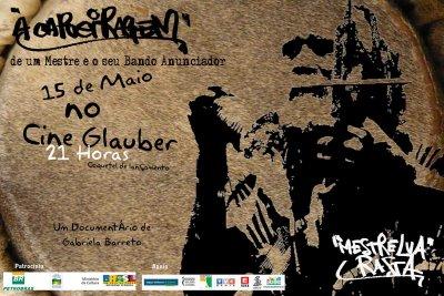 Portal Capoeira Lançamento: DVD Mestre Lua Rasta Eventos - Agenda