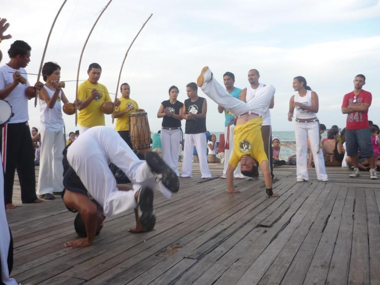 Portal Capoeira V Simpósio Internacional de Capoeira - Terreiro Eventos - Agenda