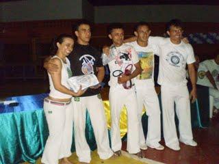 Portal Capoeira Ibicuitinga: Fundação Arte Brasil de Capoeira realiza o II CAPOARTE Eventos - Agenda