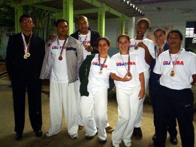 Portal Capoeira Ubatuba é campeã dos Jogos Regionais na capoeira Eventos - Agenda