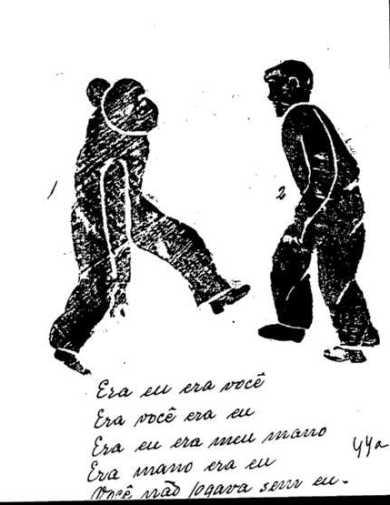 Portal Capoeira Oficinas da FCMS utilizam capoeira como ferramenta de inclusão social Cidadania