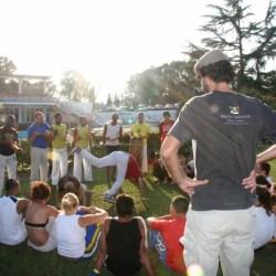 Évora, um novo capítulo na Capoeira. O verdadeiro encontro de Bambas! Capoeira Publicações e Artigos