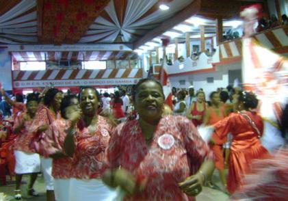 Portal Capoeira A espinha dorsal do samba Cultura e Cidadania