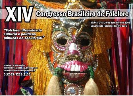 Portal Capoeira XIV Congresso Brasileiro de Folclore acontece em Vitória Cultura e Cidadania