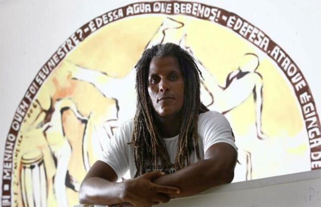"""Portal Capoeira Mestre Marinheiro: """"Aqui, sou o Barack Obama"""" Publicações e Artigos"""