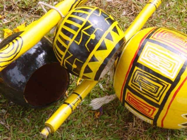Portal Capoeira Escola Aberta  Trabalha a Educação Ambiental por meio da Capoeira Notícias - Atualidades
