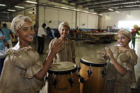 Prêmio Nacional de Expressões Culturais Afrobrasileiras