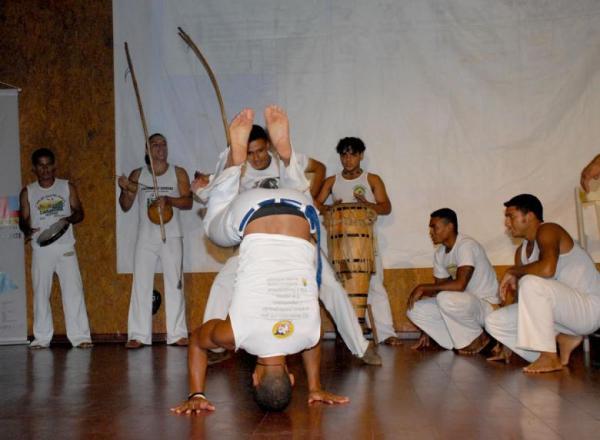 Portal Capoeira Acre: Capoeira da Gente todos os sábados na Difusora Notícias - Atualidades