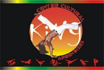 Portal Capoeira Semana comemorativa dos 10 anos do Centro Cultural Aprendizes Eventos - Agenda