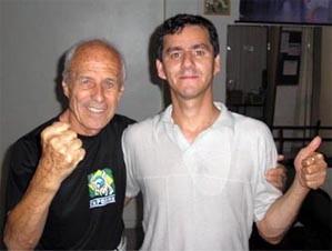 Portal Capoeira Mestre Pinatti 80 Voltas ao Mundo Eventos - Agenda