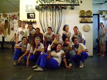Portal Capoeira III Festival Nacional de Capoeira e Cultura Popular Eventos - Agenda