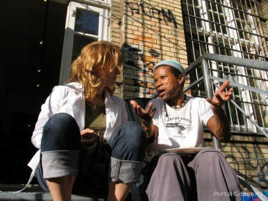 Portal Capoeira Berlim: O NOSSO ENCONTRO 2010 Eventos - Agenda