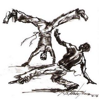 Portal Capoeira Espirito Santo:  Campeonato Estadual de Capoeira Eventos - Agenda
