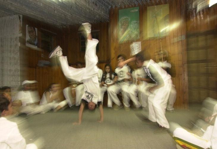 Portal Capoeira Festival Nacional de Capoeira em Joinville Eventos - Agenda