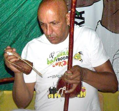 Portal Capoeira A capoeira, o poder público e o fantasma dos maus capoeiras... Publicações e Artigos