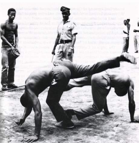Portal Capoeira Capoeira REDE SOCIAL e preservação Publicações e Artigos