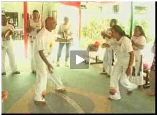 Portal Capoeira Ginga Terapia: Capoeira na melhor idade Cidadania