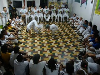 """Portal Capoeira 3º ENCONTRO """"PARA CONTAR CERTO, TEM QUE VER DE PERTO!"""" Eventos - Agenda"""