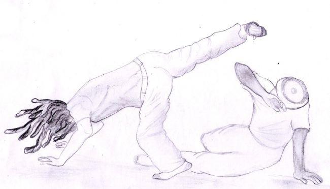 Portal Capoeira Nota de Falecimento: Mestre Diogo da Jaqueira do Carneiro Notícias - Atualidades