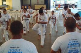 Portal Capoeira Encontro incentiva a prática de capoeira feminina Capoeira Mulheres