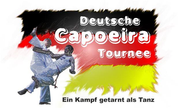 Portal Capoeira I DEUTSCHE CAPOEIRA TURNIER Eventos - Agenda