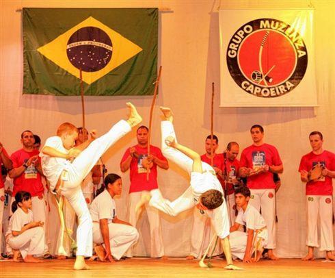 Portal Capoeira 13° Maringá Open de Capoeira Eventos - Agenda