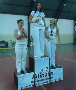 Portal Capoeira 2ª Copa Atibaia de Capoeira foi um sucesso Eventos - Agenda