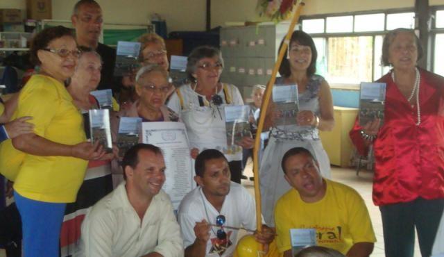 Portal Capoeira Brasília: Capital da capoeira Eventos - Agenda