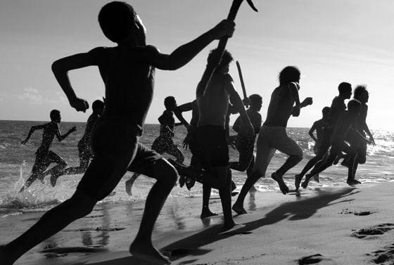 Religiosidade na Capoeira