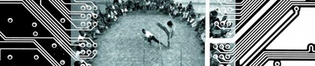 Portal Capoeira A roda em rede: a capoeira em ambientes digitais Publicações e Artigos