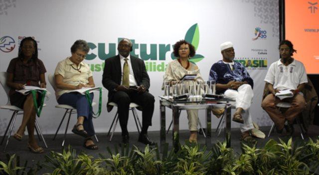 Portal Capoeira Quilombos, terreiros, juventude e alternativas para erradicação da pobreza e desenvolvimento sustentável Cultura e Cidadania