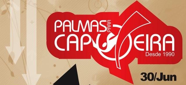 Raphael Cego – Festival Internacional Palmas para Capoeira