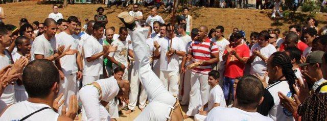 Portal Capoeira Orgulho e preconceito em um mesmo esporte Publicações e Artigos