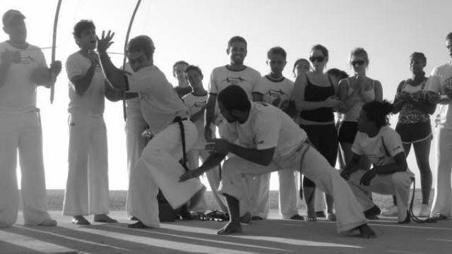 Portal Capoeira Festival promove no Ceará atividades de capoeira e cultura negra Eventos - Agenda