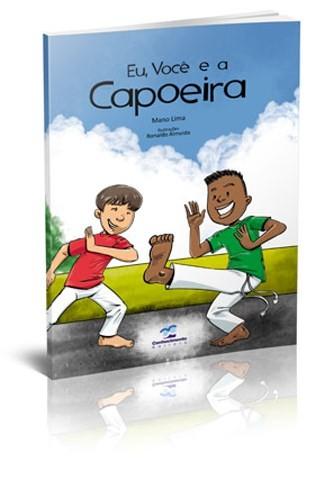 Portal Capoeira Livro conta, em 4 idiomas, história da capoeira no Brasil Publicações e Artigos